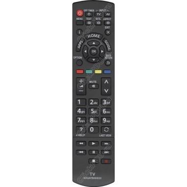 Пульт Panasonic N2QAYB000830,N2QAYB000840 ic