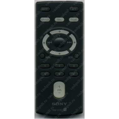 Пульт Sony RM-X155 ( 151 )  для XPLOID автомагнитол