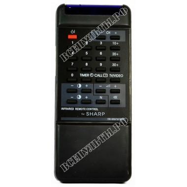 Пульт Sharp OD-G0676CESA ic