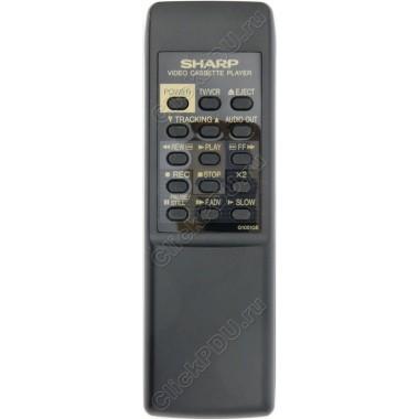 Пульт Sharp G1051GESA VCP ic