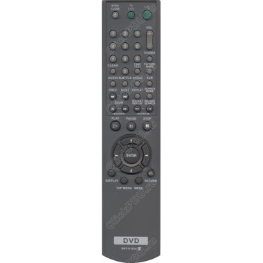 Пульт Sony RMT-D152A ic