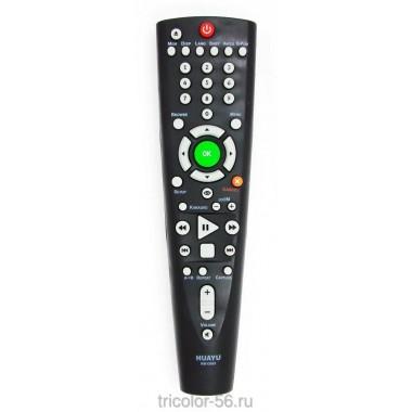 Пульт BBK RC026-01R DVD плеер+караоке ic