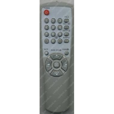 Пульт Samsung AA59-10129B  (AA59-10107N) ic белый