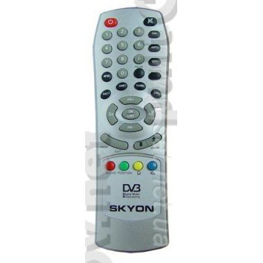 Пульт Skyon DSR-2300