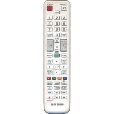 Пульт Samsung BN59-01081A ic LED TV белый