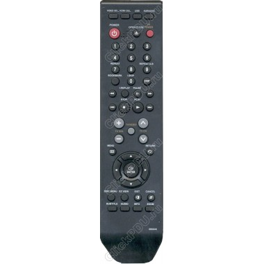 Пульт Samsung 00084K  00061U ic dvd USB/HDMI/KARAOKE