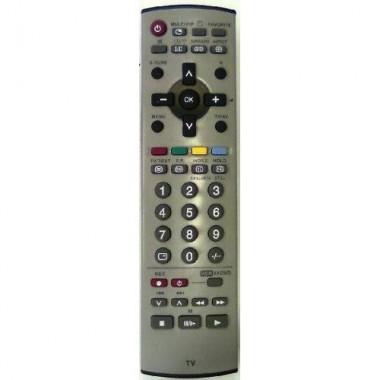 Пульт Panasonic N2QAJB000108 TX-29F250T ic
