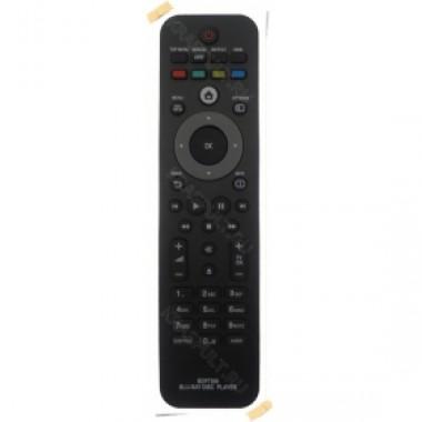 Пульт Philips BDP7300 Blu-ray (996510025848) ic