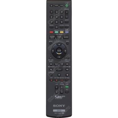 Пульт Sony RMT-D250P  ic как оригинал DVD/REC