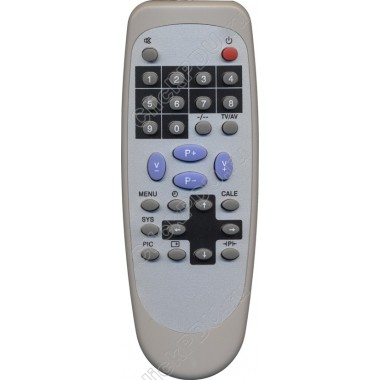 Пульт Sitronics /Avest STV-2103 (21N03)  TV ic