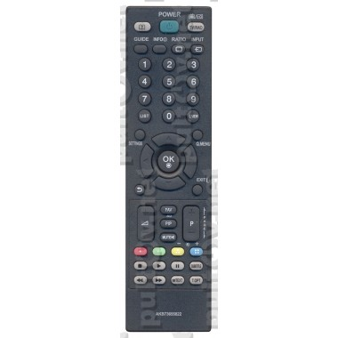 Пульт LG AKB73655822 ic