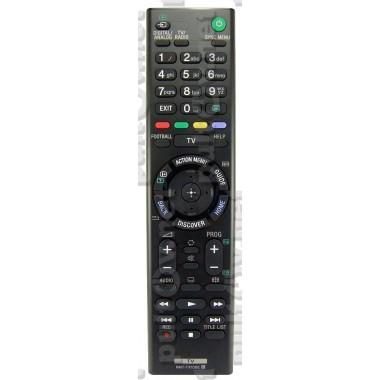 Пульт Sony RMT-TX100E ic