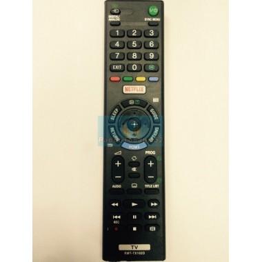 Пульт Sony RMT-TX102D ic