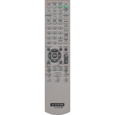 Пульт Sony RM-ADU004 ic