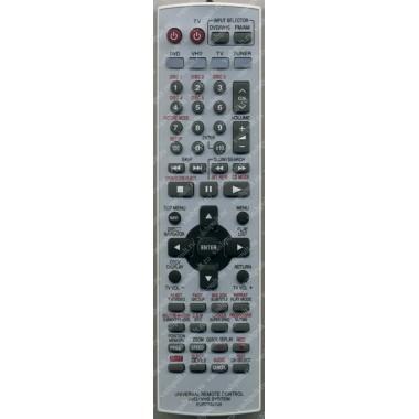 Пульт Panasonic EUR7722X20 ic AUX