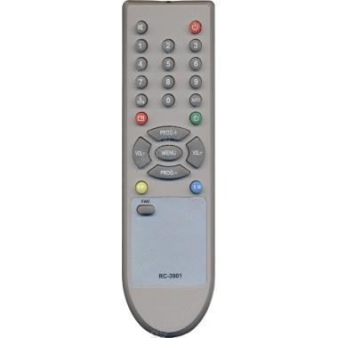 Пульт Hyundai RC-3901 как BC1202 с 1 кнопкой ic