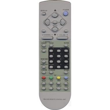 Пульт JVC RM-C355 (ic) (RM-C220)