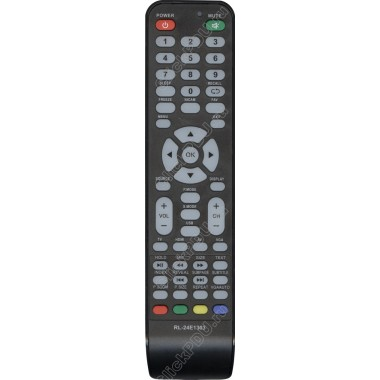 Пульт Rolsen RL-24E1303 ic lcd tv