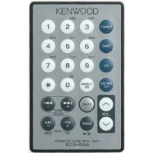 Пульт Kenwood KCA-R6A ic
