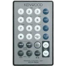 Пульт Kenwood KCA-R6A ic