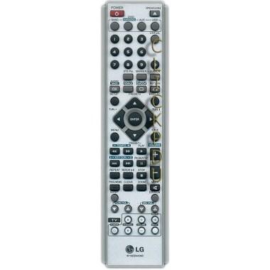 Пульт LG 6710CDAK09D ic   LH-TK3635/ LHS-36SDS