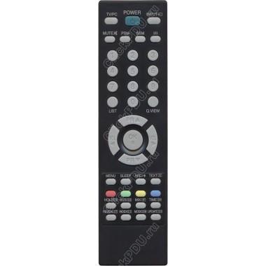 Пульт LG MKJ37815707 ic LCD TV