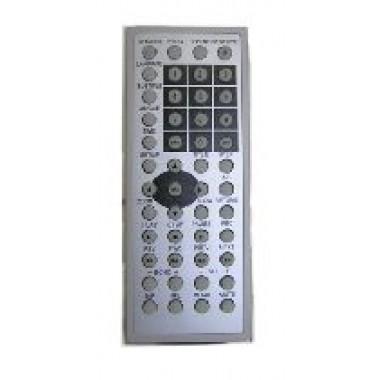 Пульт DVD mini ic