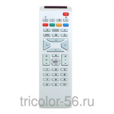 Пульт Philips RC-1683801/01  без OK как оригинал (ic)