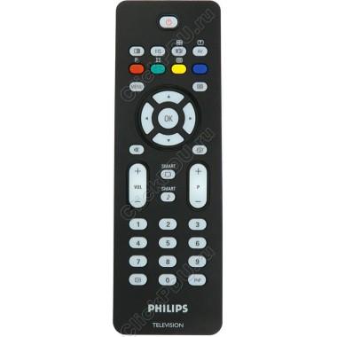 Пульт Philips RC-2023601 ic 26/32/42PFL5322/5332/7332