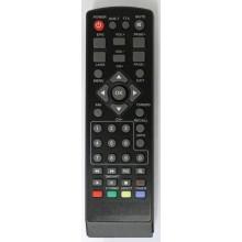World Vision T34 ic DVB-T2 ic