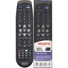 Пульт Huayu Daewoo TV RM-827DC  корпус R55G10  универсальный пульт