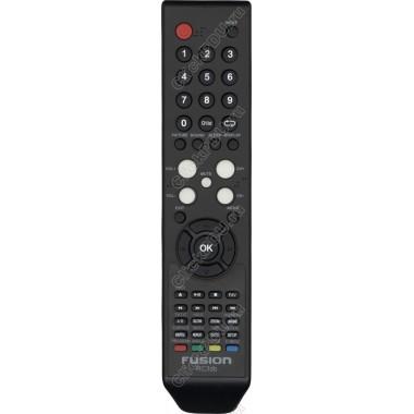 Пульт FUSION RC3db оригинал LCD TV