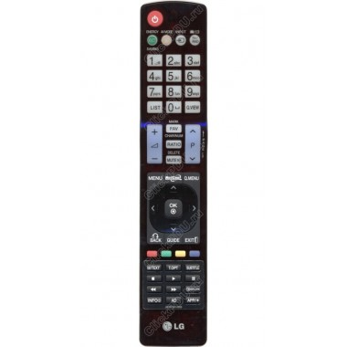 Пульт LG AKB72914208 оригинал  LED LCD TV