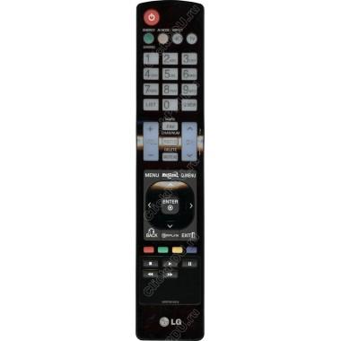 Пульт LG AKB72914218 LCD TV ориг.
