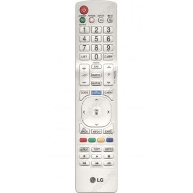 Пульт LG AKB72915279 LCD LED TV оригинал