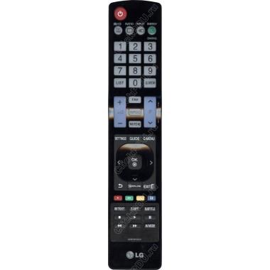 Пульт LG AKB73615312 LCD LEDTV