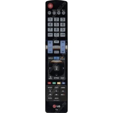 Пульт LG AKB73756576 LCD TV SMART ориг.