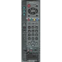 Пульт Panasonic EUR511220 оригинал  PIP