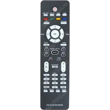 Пульт Philips 2422 5490 1504 ic dvd recorder HDD
