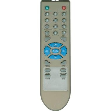 Пульт IZUMI TV1 TC21FS/25 ic
