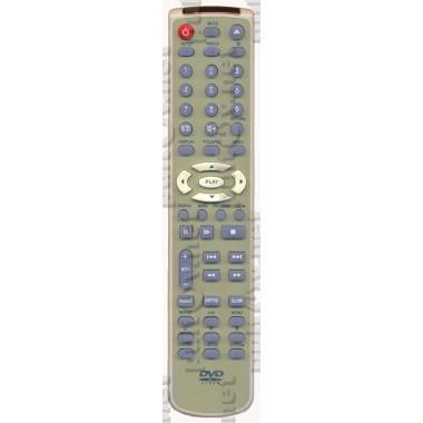 Пульт Rolsen DVD GRC-02 RDV-750/780/79 ic
