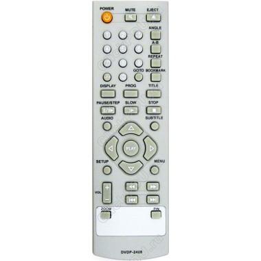 Пульт Elenberg DVDP-2408 ic