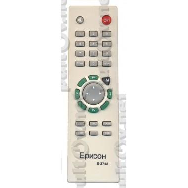 Пульт Erisson E3743 ic1401