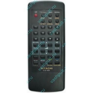 Пульт Hitachi CLE-900 как ориг ic