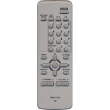 Пульт JVC RM-C1150 ic как оригинал