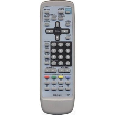 Пульт JVC RM-C1311(ic)