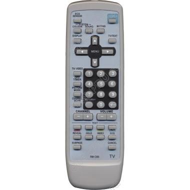 Пульт JVC RM-C90 (ic)