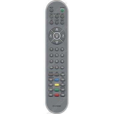 Пульт LG 6710T00008B( 6710v00126P)  LCD (ic)