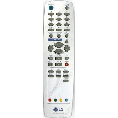 Пульт LG 6710V00077Z  (ic)