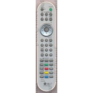 Пульт LG 6710V00126R ic  LCDTV Pip как оригинал